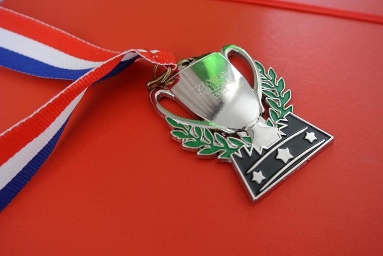 2014 05 25 40 czecheap challenge medal