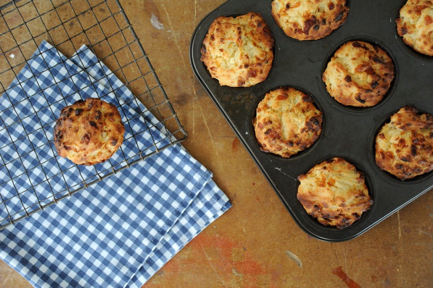 2014 08 02 bacon and honey muffins 01