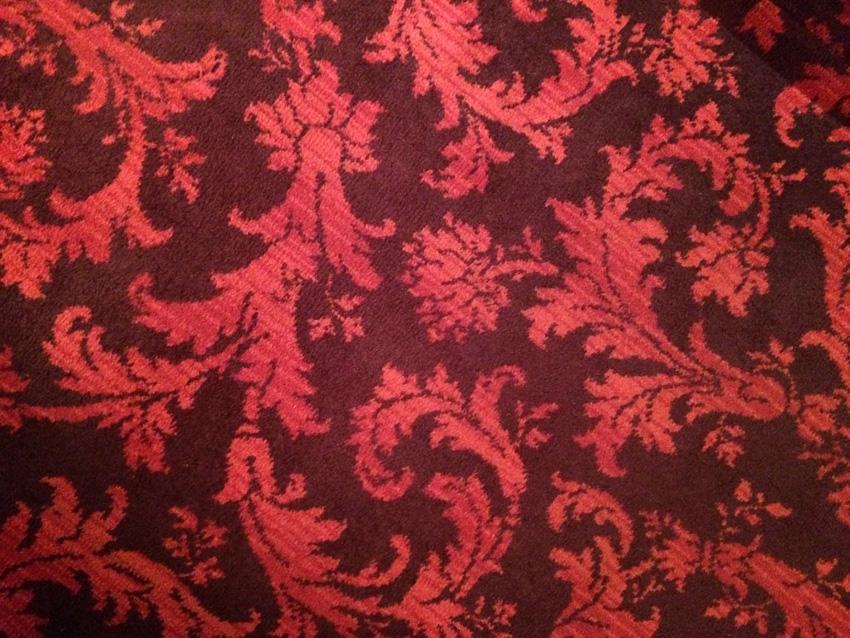 2014 11 19 The Swan Tarporley 12 carpet