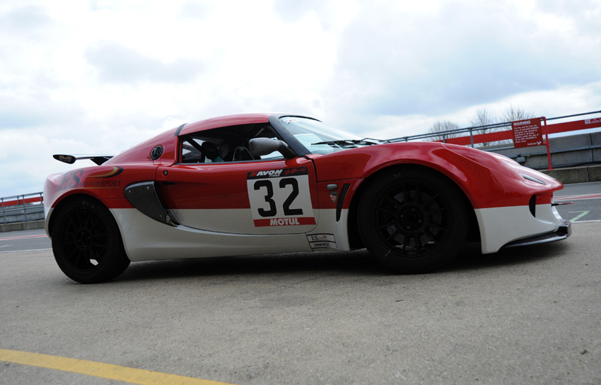 2015 02 21 LoT snetterton trackday 04