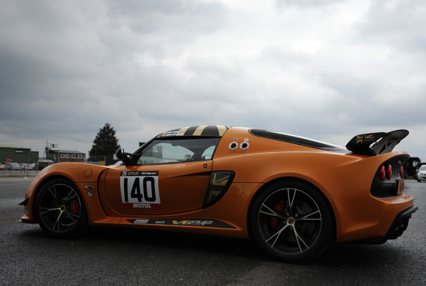 20150404 Lotus Cup Speed Championships Sprint 2 Snetterton 02