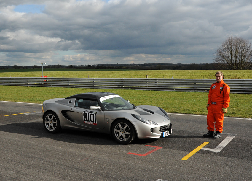 20150404 Lotus Cup Speed Championships Sprint 2 Snetterton 41
