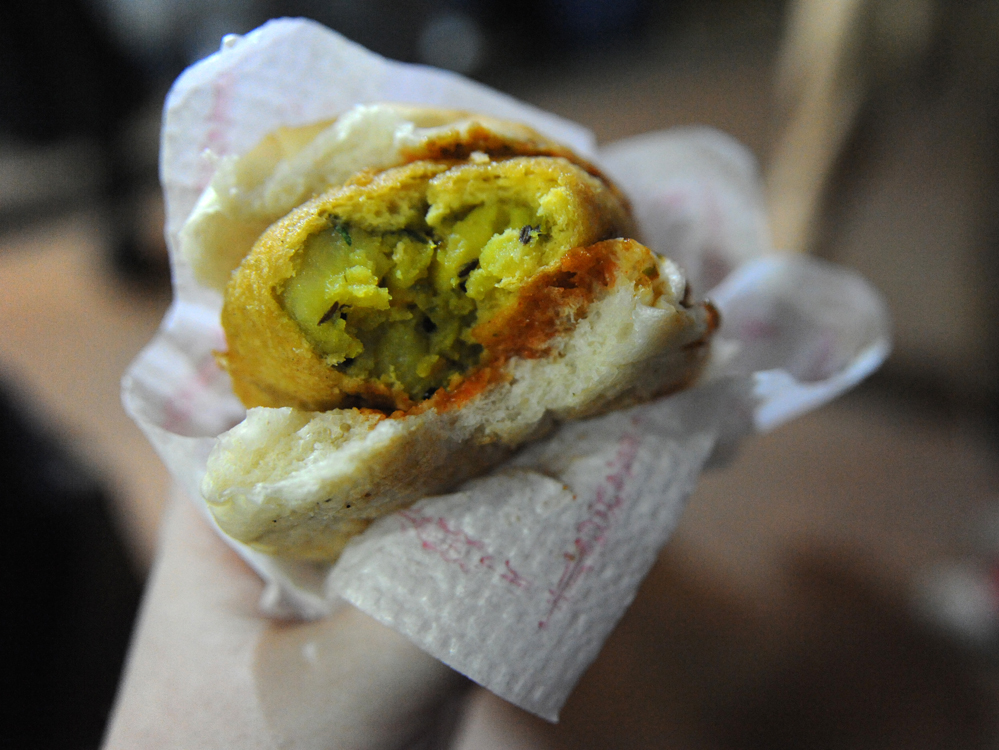 I Dont Like Peas Karen Harvey Mumbai 0265