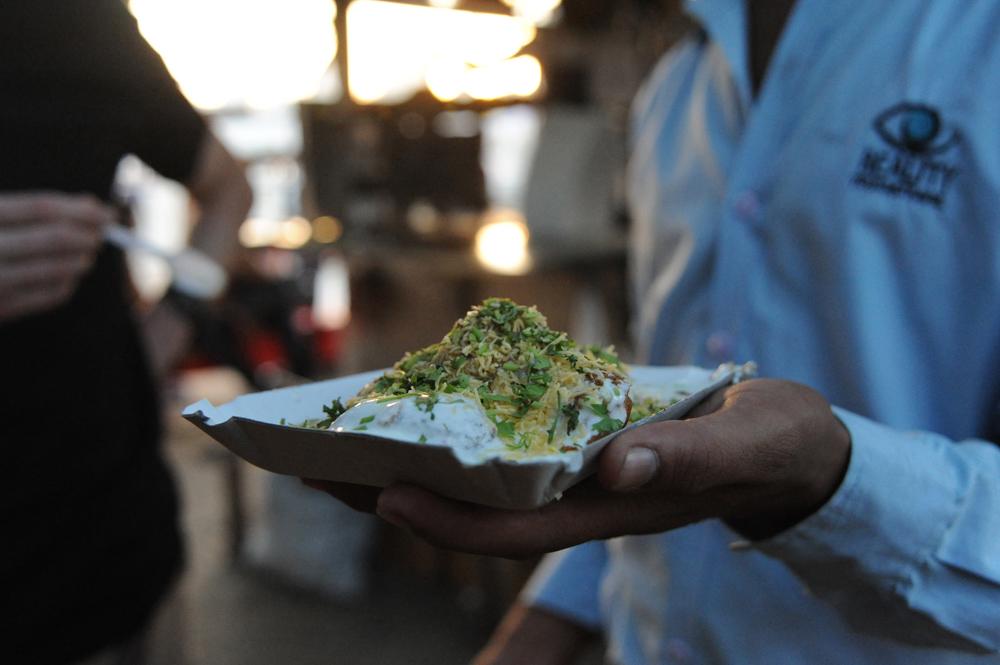 I Dont Like Peas Karen Harvey Mumbai 0298