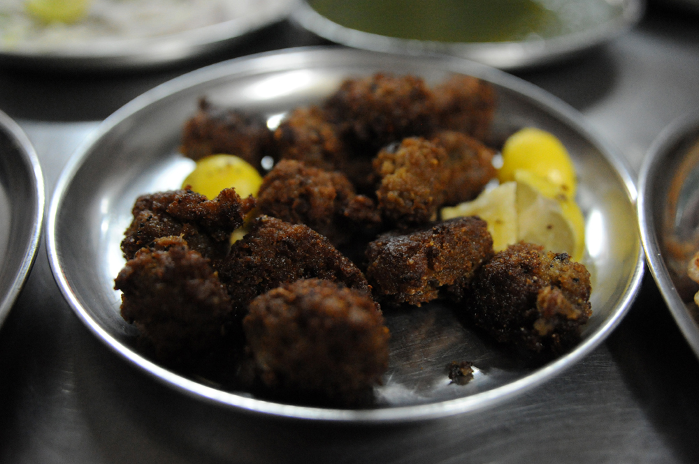 I Dont Like Peas Karen Harvey Mumbai 0336