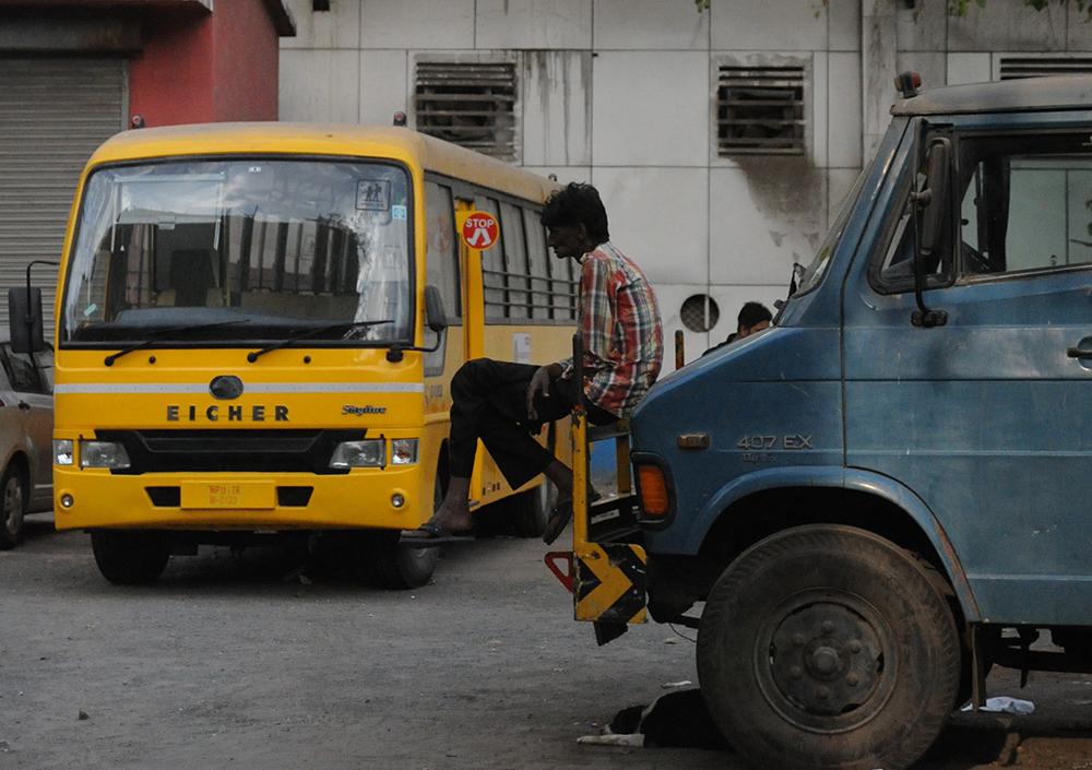 karen harvey churchgate mumbai