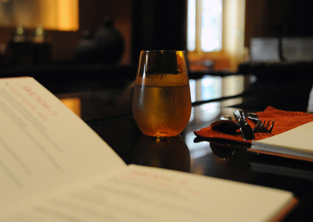 lunch at masala kraft taj mahal palace hotel 02